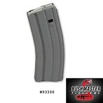 Bushmaster AR-15 30 Round Mag -Restricted Item -Check Your Local and State Laws Prior To Ordering