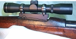 S&K Budapest M95 Mauser Scout Mount -Accepts Weaver Rings- Rings NOT Included