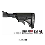 ATI Saiga Adjustable Strikeforce Elite Stock