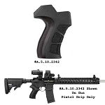ATI AR-15 X2 Scorpion Recoil Pistol Grip - Black