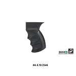 Adv Tech X1 AK-47 Pistol Grip in Black (Pistol Grip Only)