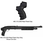 ATI Mossberg 500 / 535 / 590 / 835 & Maverick 88 12 Ga Shotguns Talon Tactical Shotgun Rear Pistol Grip