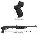 ATI Winchester 12 Ga 1200 / 1300 Talon Tactical Shotgun Rear Pistol Grip