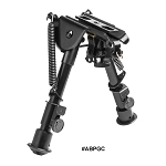 NcStar Precision Grade Bipod - Compact Friction