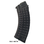 Arsenal AK-47 30 Round Bulgarian Polymer Waffle Mag -Restricted Item -Check Your Local and State Laws Prior To Ordering