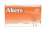 Akers Latex Exam Gloves