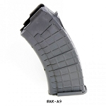 Promag AK-47 20 Round Magazine - Black -Restricted Item -Check Your Local and State Laws Prior To Ordering