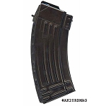 AK-47 20 Round Steel Magazine -Restricted Item -Check Your Local and State Laws Prior To Ordering