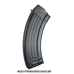 AK-47 30 Round 7.62x39 Bulgarian Steel Mag -Restricted Item -Check Your Local and State Laws Prior To Ordering