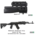 Adv Tech AK-47 Handguards with Picatinny Rails