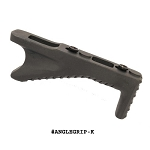 GunTec Angled Aluminum Grip For Keymod System