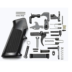 Doublestar AR-15 Lower Parts Kit (Less Lower Receiver)