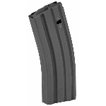 ASC AR-15 30 Round Stainless Steel Magazine-Black Follower - Restricted Item - Check Your Local and State Laws Prior To Ordering