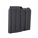 ASC SR-25 .308 / 7.62x51 10 Round Stainless Steel Magazine - Restricted Item -Check Your Local and State Laws Prior To Ordering