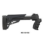 Adv Tech Strikeforce Side Folding Shotgun Stock