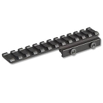 Lion Gears Tactical 0.5 Inch High Cantilever Riser with 12 Slots