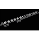 Lion Gears Tactical 0.5 Inch High, 10 Inch Long Giant Cantilever Mount with 25 Slots