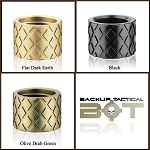 Backup Tactical Thread Protectors 0.578X28- Pistol .45ACP US - Diamonds