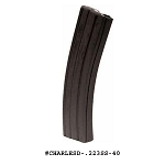 Charles Daly Defense AR-15 40 Round Steel Magazine -Restricted Item -Check Your Local and State Laws Prior To Ordering