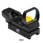 NcStar D4B Red Dot Sight