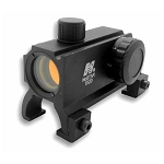 NcStar 1X20 MP5 Red Dot Sight - HK Claw Mount
