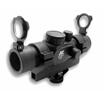NcStar 1X30 Red Dot Sight w/AR-15 Carry Handle Mount