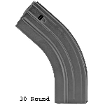 Duramag AR-15 7.62 X 39 30 Round Stainless Steel Mag  -Restricted Item -Check Your Local and State Laws Prior To Ordering