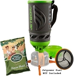 Jetboil Flash Java Kit - Ecto