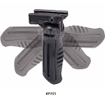 Command Arms 5 Position Folding Tactical Grip