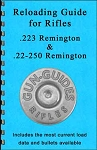 Gun Guide Reloading Manuals For Rifles 1
