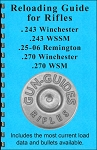Gun Guide Reloading Manuals For Rifles 2
