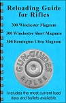 Gun Guide Reloading Manuals For Rifles 4