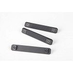 GunTec M-LOK Neoprene Grip Panels (3 Pack)
