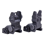 GunTec Rapid Acquisition Precision Sights (R.A.P.S.) For Same Plane / Rail Height