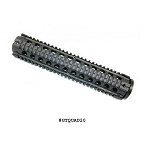 GunTec AR-15 12 Inch Two Piece Rifle Length Quad Rail
