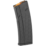 Hexmag AR-15 30 Round Mag Black – Series 2 - Restricted Item -Check Your Local and State Laws Prior To Ordering
