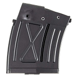 PSL/FPK Rifle 7.62x54R Steel Reinforced Feed Lips Polymer 10 Round Magazine -Restricted Item -Check Your Local and State Laws Prior To Ordering