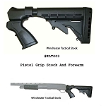 Phoenix Tech KickLite Winchester 12ga 1200 / 1300 Tactical Stock Package