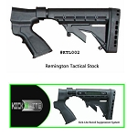 Phoenix Tech KickLite Remington 870 12 ga Tactical Stock Package