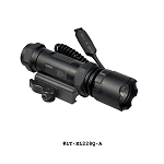 UTG 400 Lumen Combat LED Light, Handheld or QD Mount