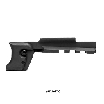 NcStar Glock® 9mm / .40 Trigger Guard Mount / Rail