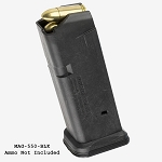 PMAG 15 GL9 GLOCK G19 9x19mm Parabellum 15 Round Magazine - Restricted Item -Check Your Local and State Laws Prior To Ordering