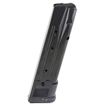 Sig Sauer P250 / P320 / P320 X-Five Full Size 21 Round 9mm Magazine - Extended - Restricted Item -Check Your Local and State Laws Prior To Ordering