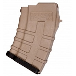 Tapco AK-47 10 Round Mag-Restricted Item -Check Your Local and State Laws Prior To Ordering