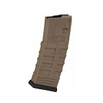 Tapco AR-15 30 Round Mag - FDE -Restricted Item -Check Your Local and State Laws Prior To Ordering