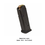 MagPul PMAG® 17 GL9 GLOCK  G17 9x19mm Parabellum -Restricted Item -Check Your Local and State Laws Prior To Ordering