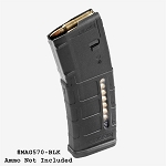 Magpul PMAG 30 AR-15 / M4 30 Round Mag W/Window-Restricted Item -Check Your Local and State Laws Prior To Ordering