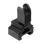 NcStar AR-15 Flip Up Front Sight For Low Gas Block