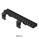 NcStar HK MP5 Picatinny Rail Mount - Gen 2