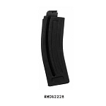 American Tactical Imports AR-22 .22 LR 28rd Black Polymer Magazine -Restricted Item -Check Your Local and State Laws Prior To Ordering